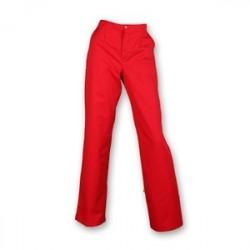 Pantalon Sanitario unisex con boton