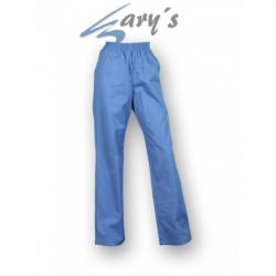 Pantalon Sanitario goma entera Colores