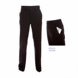 Pantalon Camarero sin pinzas