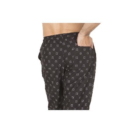Pantalon cocina microfibra Tapiz