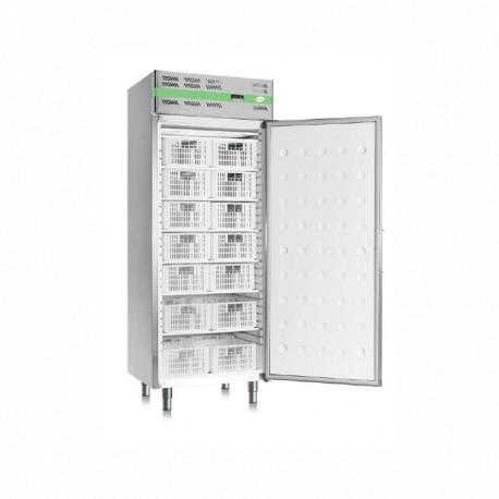 Armario refrigeracion ATG-600-APO INOX