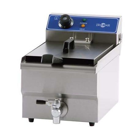 Freidora eléctrica sobremesa FRY 9