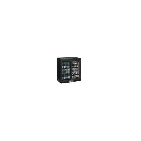 Armario Expositor Refrigerado Sobremostrador SGN-220-HS