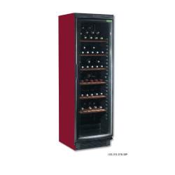 Armario Expositor refrigerado para vinos USS-374-DTK-SRP LA BARI