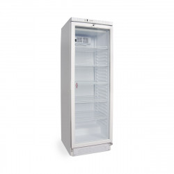 Armario Refrigeración BFS 38 1 puerta cristal EUROFRED