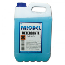 DETERGENTE AMONIACAL 5L
