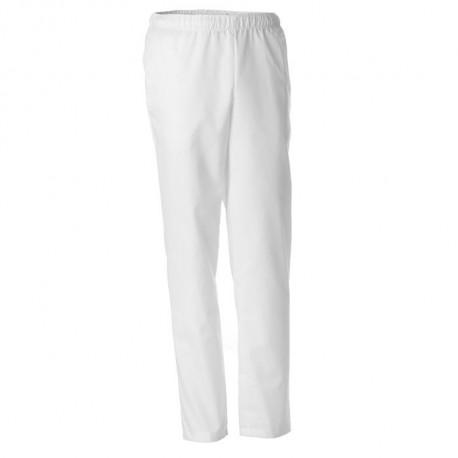 Pantalon sanitario blanco unisex