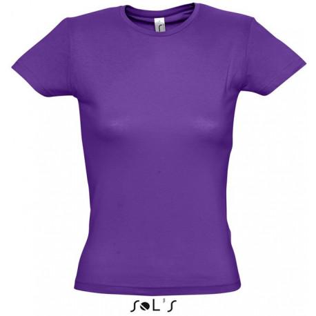 Camiseta Mujer Miss